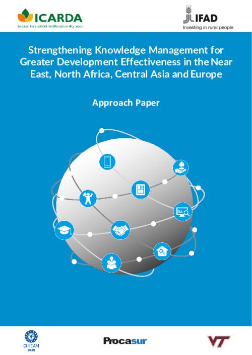 SKiM - Approach Paper