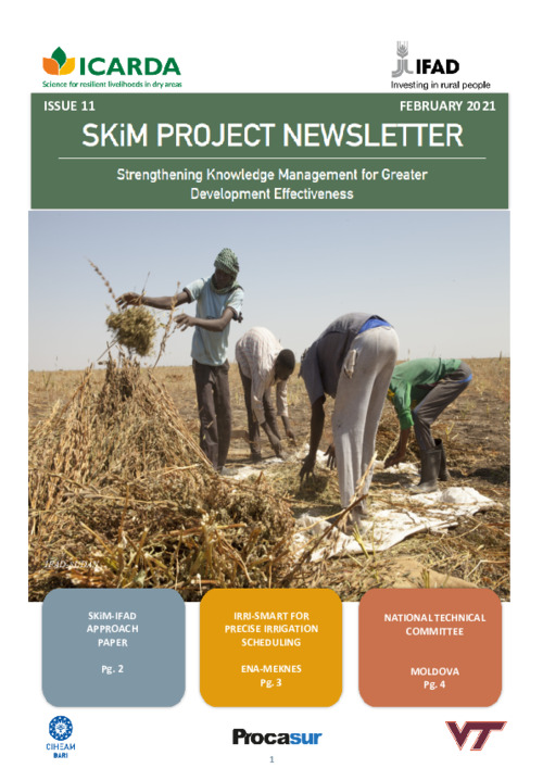 SKiM Newsletter Issue 11